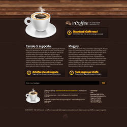 irCoffe Download Page