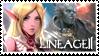 Lineage2 Stamp by Rain-Midori