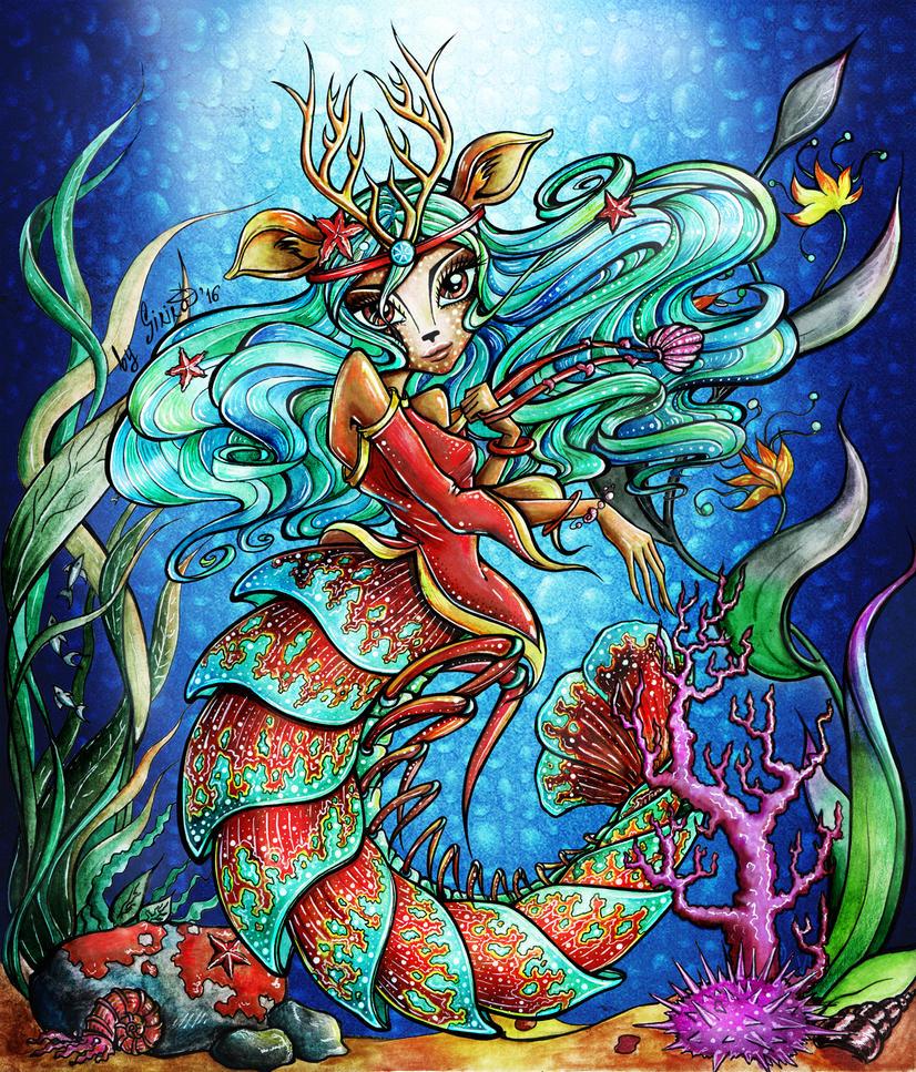 Výsledek obrázku pro great scarrier reef Toralei