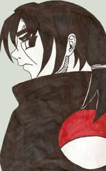 Naru: SS...Maybe Next Time by Before-I-Sleep