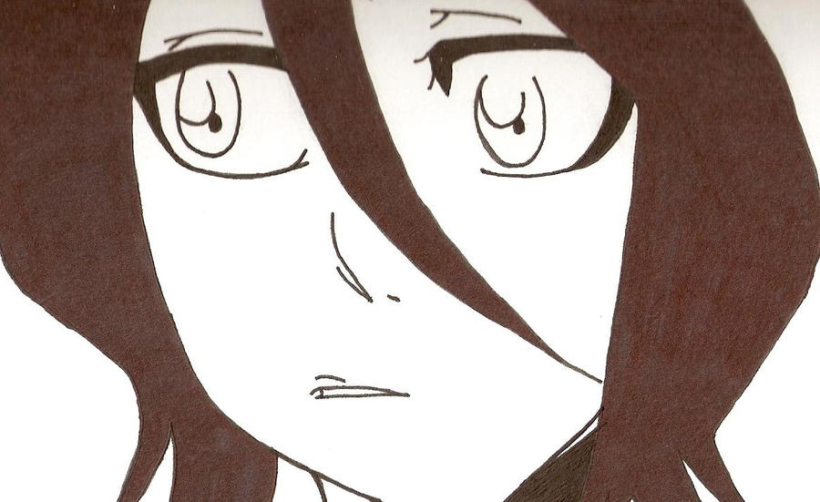 Rukia by Before-I-Sleep