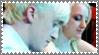 HP: Draco x Luna by Before-I-Sleep