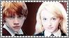 HP: Ron x Luna by Before-I-Sleep
