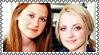 HP: Ginny x Luna by Before-I-Sleep