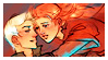 HP: Draco x Ginny by Before-I-Sleep