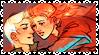 HP: Draco x Ginny by Before-I-Sleep