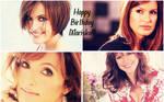 Happy Birthday Mariska Hargitay!!! by Before-I-Sleep