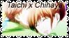 Taichi x Chihaya 1 by Before-I-Sleep