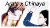 Arata x Chihaya 1 by Before-I-Sleep