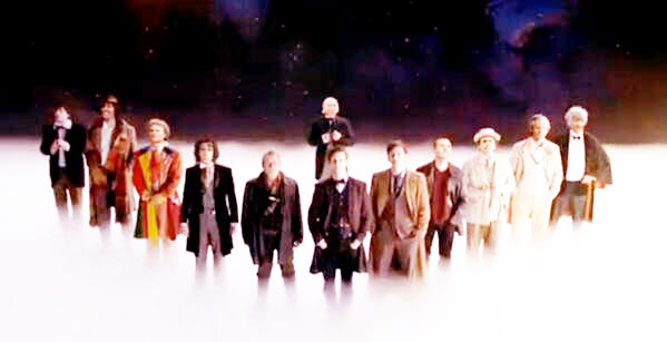 Happy 50th Birthday Doctor Who!!! by Before-I-Sleep