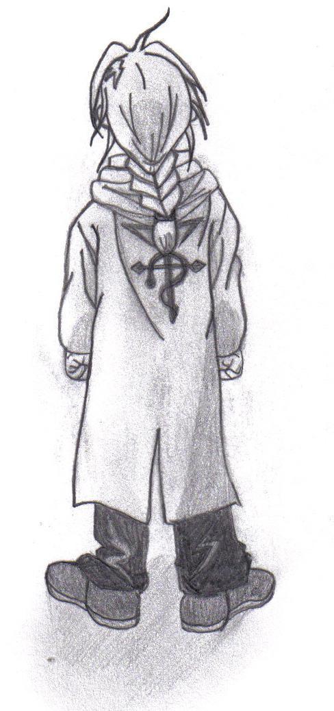 FMA: The Fullmetal Alchemist