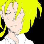 FMA: Practice Edo-kun by Before-I-Sleep