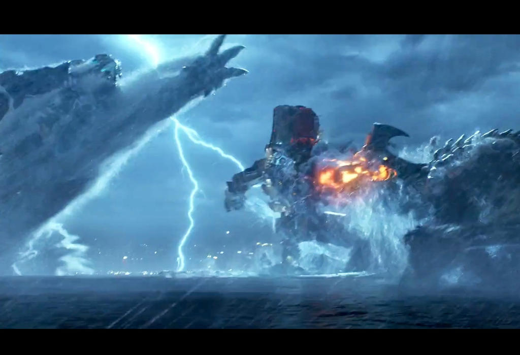 PACIFIC RIM CHERNO ALPHA DOWN by Brawl2450 on DeviantArt Pacific Rim Cherno Alpha Anime