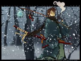 SDL Winter Bash by IVANPS