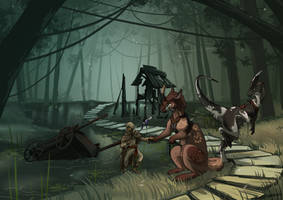 Swamp HLT by TwoTassel