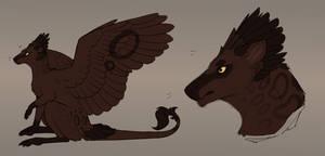 Levi doodles by TwoTassel