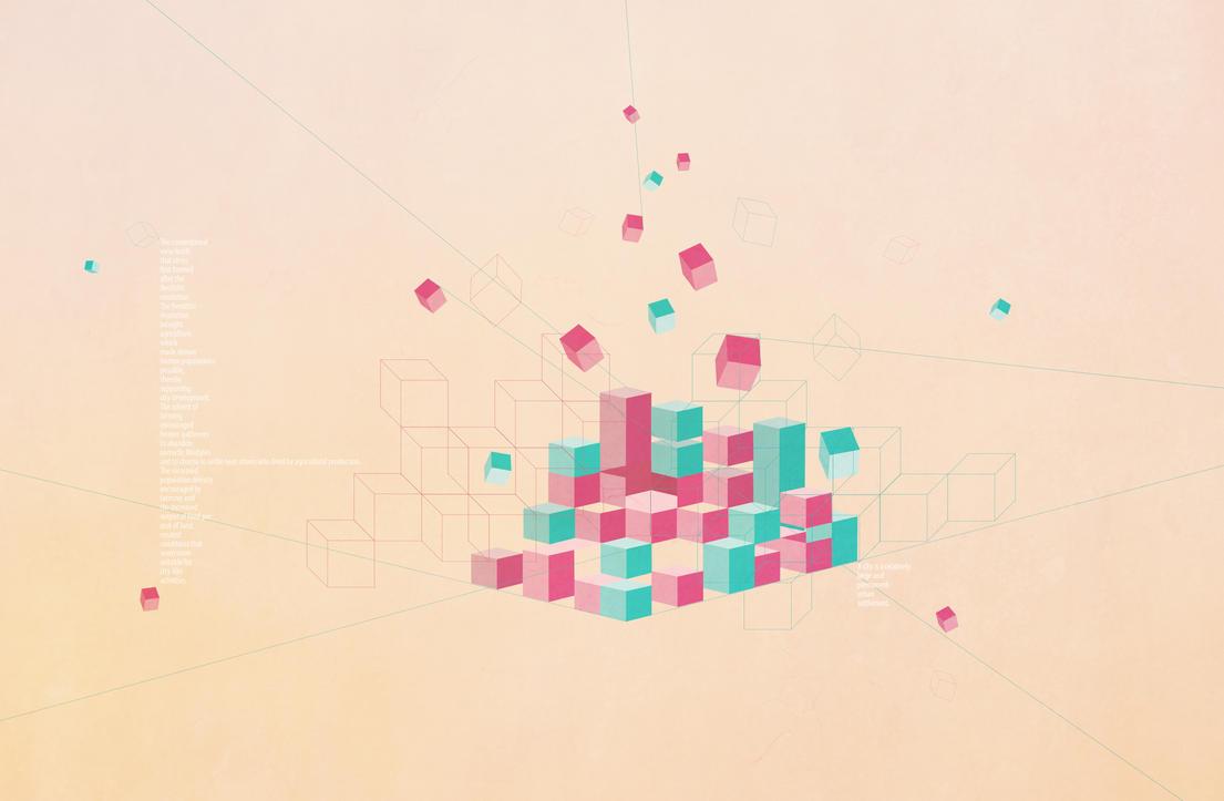 Birth of a City by rimel