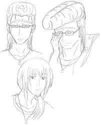 Beelzebub Sketch Himekawa by sage-halo