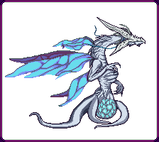 Seath the Scaleless - Dark Souls by qsab101