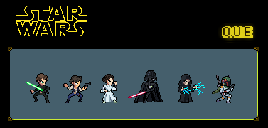 Star Wars Lsw Collection By Qsab101 On Deviantart