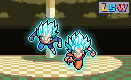 Teaser - Goku by qsab101