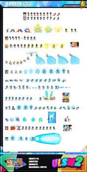 Gogeta ULSW2 : Ultimate Collection