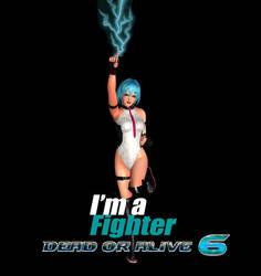 NiCo I'm a Fighter by Rhalath