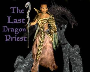 The Last Dragon Priest