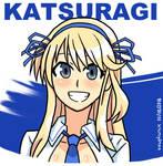 Katsuragi by sawplanik