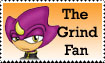 Grind Stamp: Espio by Invader-Sam