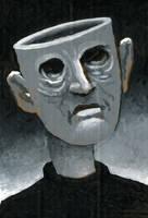 Bucket Head by Jeff1966