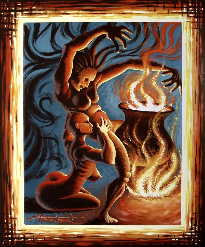 Devils Brew by Jeff1966