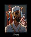 911 - No, it's not Bin Laden