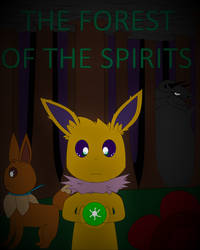 THE FOREST OF THE SPIRITS
