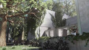 Garden by NikolaUgarkovic203