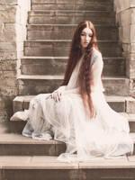 Forgotten Fairytale II by Snowfall-lullaby