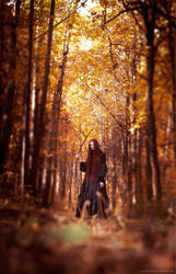 Autumn Lullaby by Snowfall-lullaby