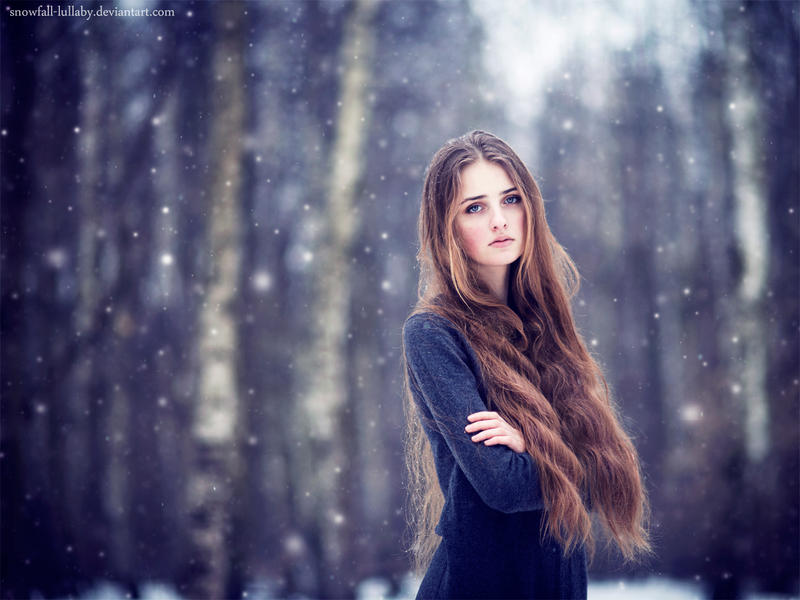 Pale as Snow