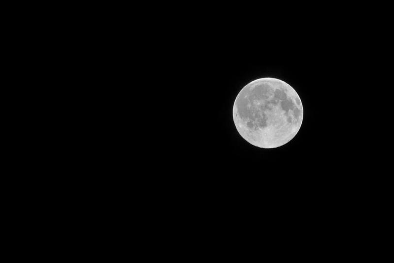 July Moon by Transylvanian-Angel