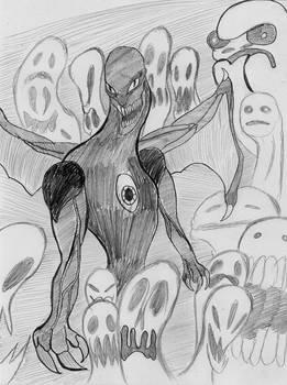Demon fella