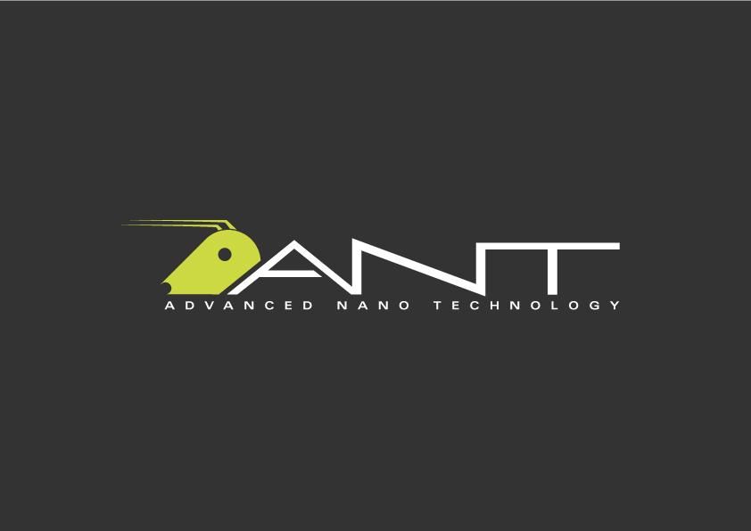 ANT logo by grodasy