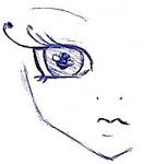 Eye by MysteriousMaemi