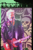 the offspring lead singer by MysteriousMaemi