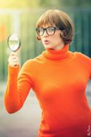 Decco Velma by MysteriousMaemi