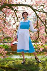 Belle at Elfia II