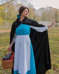 Belle at Elfia IV