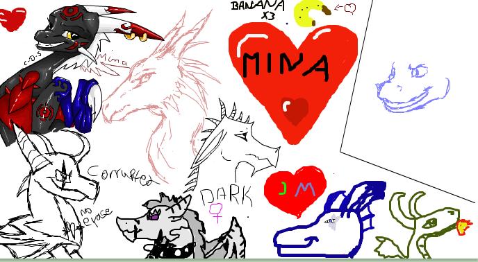 scribblefun XD by Minerea