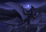 Night Warrior [CM] [Version2]