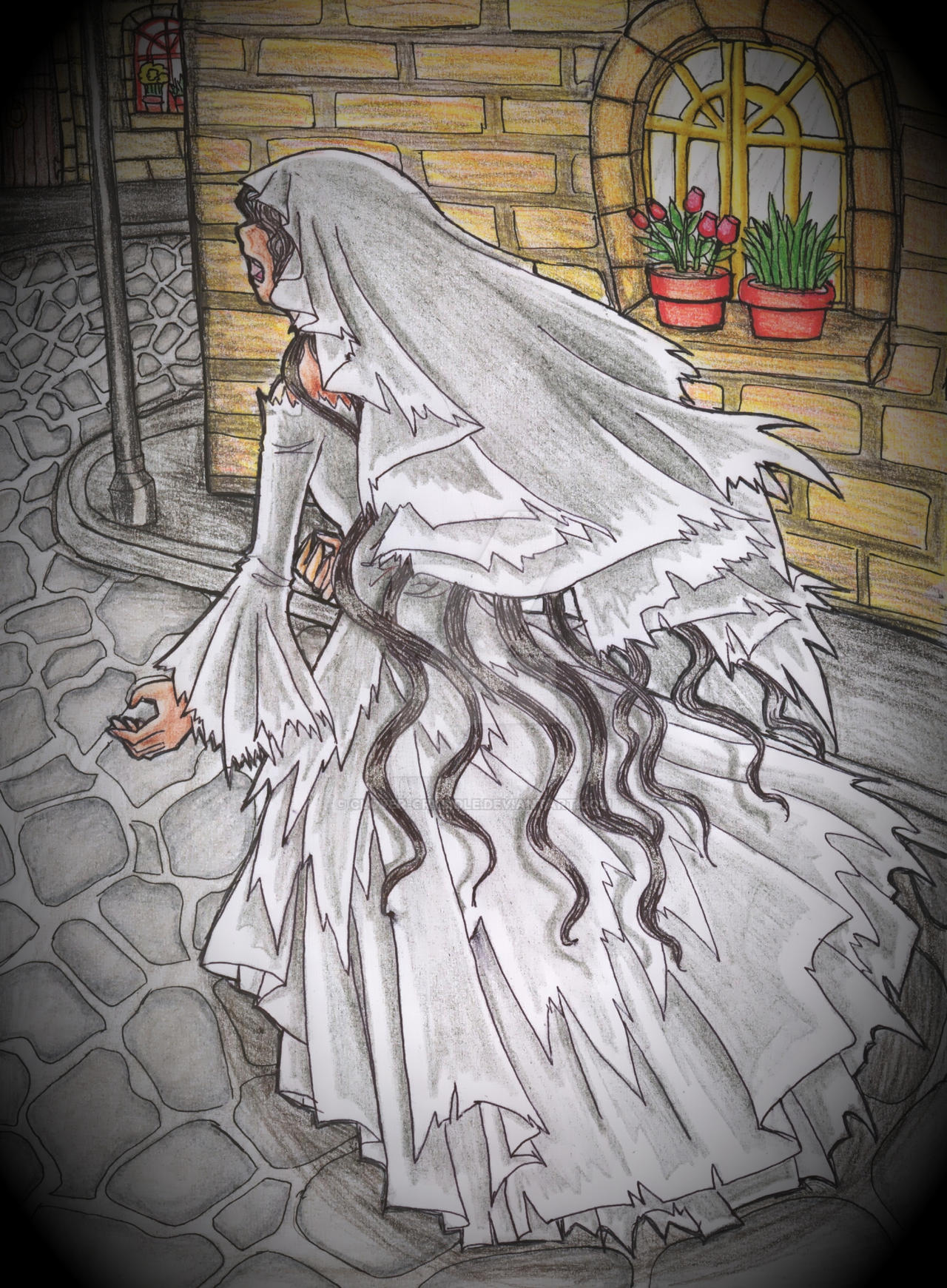 la llorona essay La llorona legends can be found throughout parts of latin america and the southwest united states.