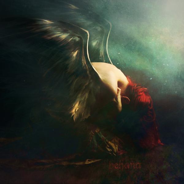 Eternity by Behana